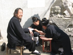 Hengshan Mountain 2009 032