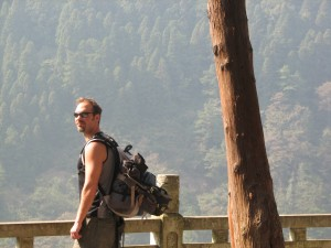 Hengshan Mountain 2009 043