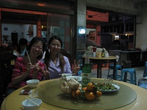 Hengshan Mountain 2009 148